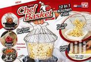 12 IN 1 CHEF BASKET | Kitchen & Dining for sale in Greater Accra, Accra Metropolitan