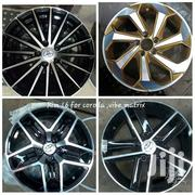 BRAND NEW ALLOY RIMS | Vehicle Parts & Accessories for sale in Greater Accra, Teshie-Nungua Estates