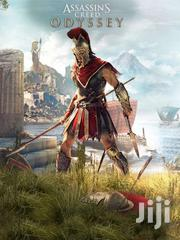 Assasins Creed Odyssey Xbox One | Video Game Consoles for sale in Ashanti, Kumasi Metropolitan