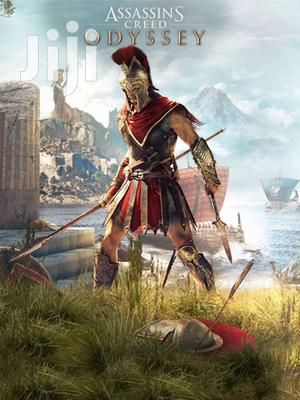 Assasins Creed Odyssey Xbox One