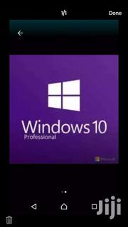 Original Windows 10 Pro October 2018 Version | Software for sale in Greater Accra, Ashaiman Municipal