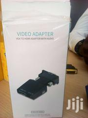 VGA To HDMI Converter Adapter | Computer Accessories  for sale in Greater Accra, Accra new Town