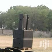 Digital Sound Ghana .......Sound System/ Spinning Machine For Renting | Audio & Music Equipment for sale in Greater Accra, Ashaiman Municipal
