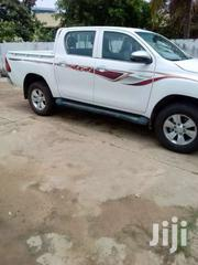 Hilux Pickups For Hiring | Cars for sale in Eastern Region, Asuogyaman