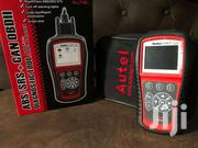 Autel AL619 Auto Diagnostic Scan Machine ABS & SRS | Vehicle Parts & Accessories for sale in Greater Accra, Achimota