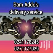 Sam Addo's Delivery Service | Automotive Services for sale in Greater Accra, Accra new Town