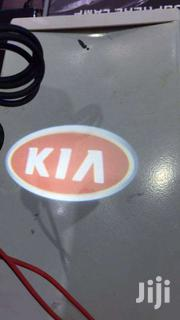 KIA Car Logo Projector Light | Vehicle Parts & Accessories for sale in Greater Accra, South Labadi