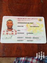 Am A Driver With License C Looking For A Job   Accounting & Finance CVs for sale in Greater Accra, Ashaiman Municipal