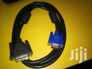 DVI To VGA Cable | Computer Accessories  for sale in Greater Accra, Accra new Town
