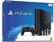 Sony Playstation PS4 Pro | Video Game Consoles for sale in Greater Accra, Adenta Municipal