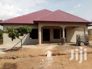AFFORDABLE HOUSE IN CAPE COAST | Houses & Apartments For Sale for sale in Central Region, Abura/Asebu/Kwamankese