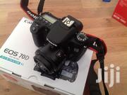 Canon EOS 70D + 50MM Prime Lens | Cameras, Video Cameras & Accessories for sale in Greater Accra, Achimota