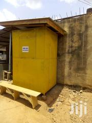 Mobile Money Container | Commercial Property For Sale for sale in Greater Accra, Akweteyman