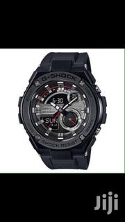 CASIO G-SHOCK GST-210 Men Watch | Watches for sale in Greater Accra, North Ridge