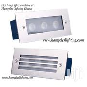 LED Step Lights Available At Hamgeles Lighting Ghana   Home Accessories for sale in Greater Accra, Airport Residential Area