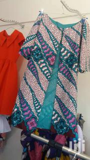 Ladies Fashionable Sewed Dress | Clothing for sale in Greater Accra, Darkuman
