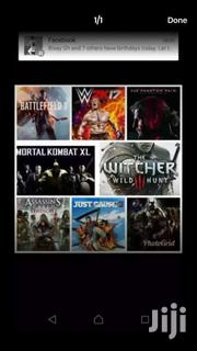 Weekend~ Pc~ Games | Video Game Consoles for sale in Greater Accra, Ashaiman Municipal