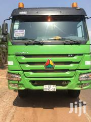 Tipper Truck Howo | Trucks & Trailers for sale in Greater Accra, Kwashieman