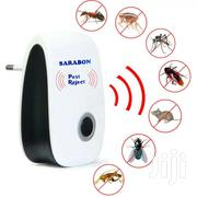 Mosquito & Mouse Ultrasonic Repeller - White | Home Appliances for sale in Greater Accra, Tema Metropolitan