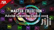 Genuine Adobe Creative Cloud 2019 Collection For Mac Win | Software for sale in Greater Accra, Adenta Municipal