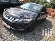 Honda Accord 2014 Black | Cars for sale in Greater Accra, East Legon (Okponglo)