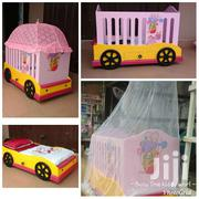 Car Cot Bed | Children's Furniture for sale in Eastern Region, Asuogyaman