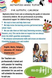 Home Tutor For Children Living With Autism | Childcare & Babysitting Jobs for sale in Greater Accra, East Legon
