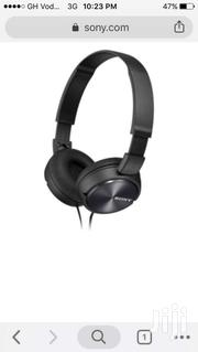 Mic Bluetooth Headphone | Accessories for Mobile Phones & Tablets for sale in Greater Accra, East Legon