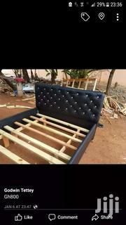Quality Leader Bed | Furniture for sale in Greater Accra, Kotobabi
