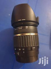 Canon Fit Tamron SP 17-50MM F/2,8 XR Di II VC LENS | Cameras, Video Cameras & Accessories for sale in Greater Accra, Achimota