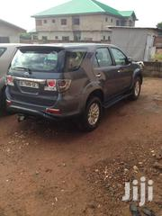 Hiring 4X4 Fortuner Car | Automotive Services for sale in Greater Accra, Adenta Municipal