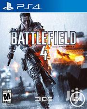 Ps4 Battlefield 4 | Video Game Consoles for sale in Greater Accra, Osu