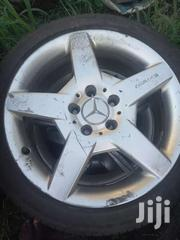 Rims And Tyre | Vehicle Parts & Accessories for sale in Greater Accra, Achimota