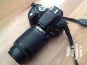 Nikon D5100 With Nikon 18-55MM VR Lens | Photo & Video Cameras for sale in Greater Accra, Kokomlemle
