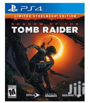 Shadows Of Tomb Raider | Video Game Consoles for sale in Eastern Region, Asuogyaman