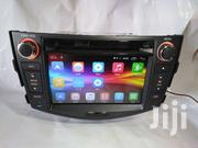 Toyota RAV4 Car Audio Video  Android And + | Vehicle Parts & Accessories for sale in Greater Accra, South Labadi