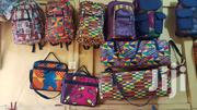Producers Of Fabric / Material Bags Travelling Bags Back Pack Bags | Bags for sale in Eastern Region, Asuogyaman