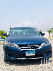 Honda Accord 2015 Model . Fully Loaded . Everything Works Perfectly | Cars for sale in Greater Accra, Dansoman