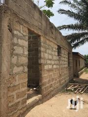 Incompleted Building   Land & Plots For Sale for sale in Greater Accra, Akweteyman