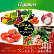 Organic Vegetables And Fruits. | Landscaping & Gardening Services for sale in Greater Accra, Ashaiman Municipal