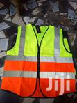 Safety Jacket Original From Dubai | Safety Equipment for sale in Abelemkpe, Greater Accra, Ghana
