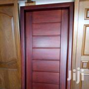 Wooden Doors | Doors for sale in Greater Accra, Lartebiokorshie