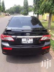 2011 Toyota Corolla S Reg 16 | Cars for sale in Greater Accra, Achimota