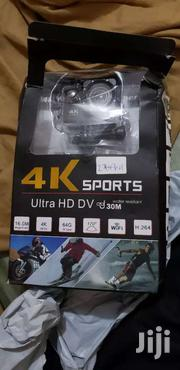 4k Action Camera, Waterproof | Cameras, Video Cameras & Accessories for sale in Greater Accra, Ga East Municipal