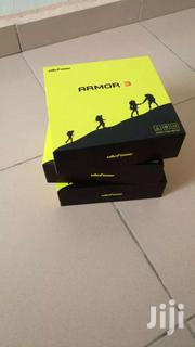 Ulefone Armor 3T For Construction  Workers And Technician   Mobile Phones for sale in Western Region, Shama Ahanta East Metropolitan