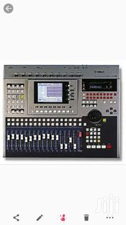 YAMAHA AW4416 DIGITAL AUDIO WORKSTATION Mixer | TV & DVD Equipment for sale in Greater Accra, Tema Metropolitan