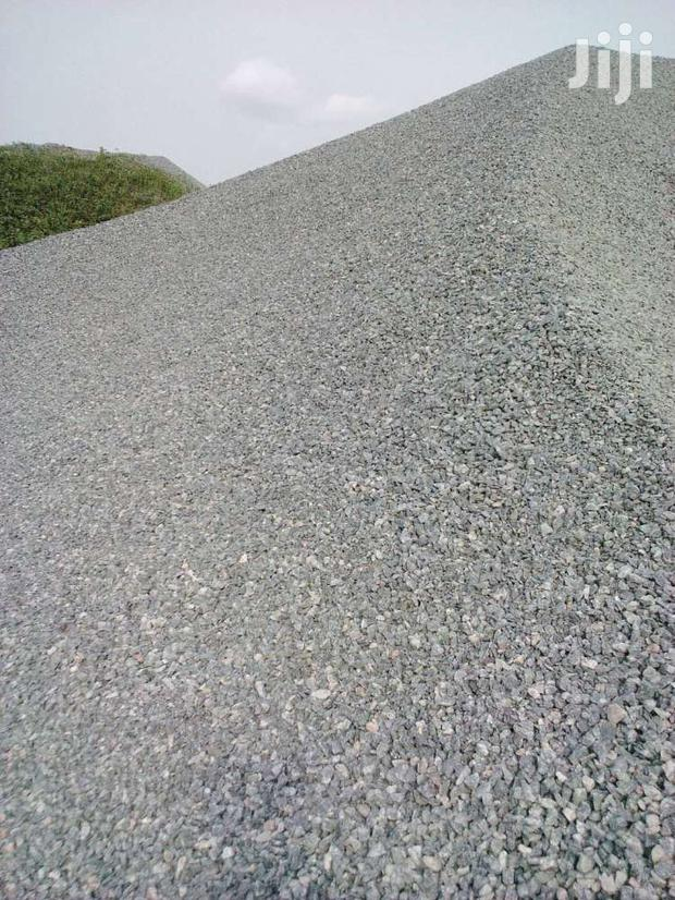 Quality Chippings And Sand Supply