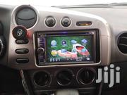 PONTIAC Vibe 03-2007 Radio DVD BT Player | Vehicle Parts & Accessories for sale in Greater Accra, South Labadi