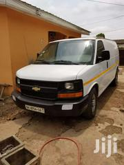 Chevy Van Used From Source But Excellent Condition | Vehicle Parts & Accessories for sale in Greater Accra, Ga East Municipal