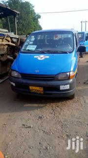 Toyota Hiace Diesel | Cars for sale in Western Region, Shama Ahanta East Metropolitan